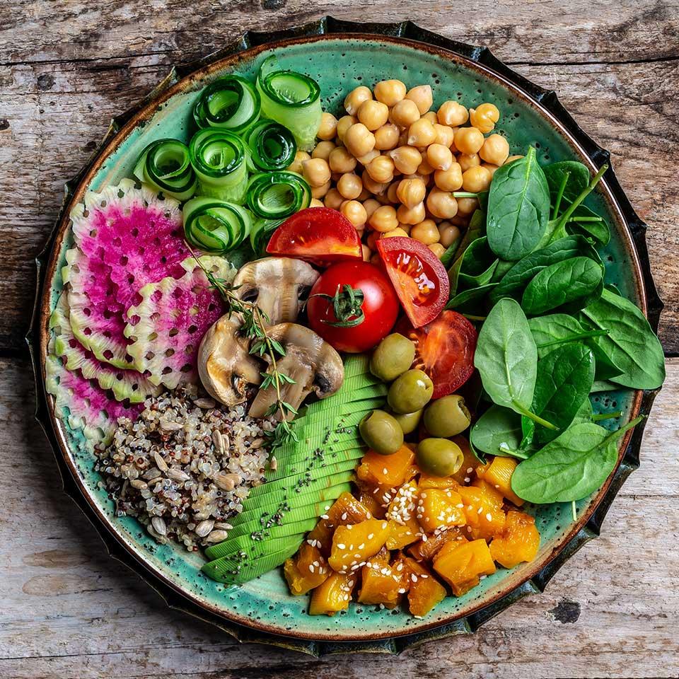 SunCodes Nutrition Program 3 Month